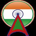 All Indian FM Radio icon