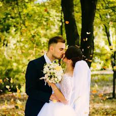 Wedding photographer Evgeniya Borisova (borisova). Photo of 13.10.2016