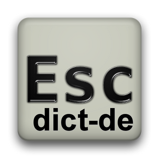 German dictionary (Deutsch)