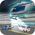 Police Helicopter Simulation apk