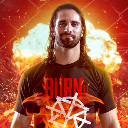 Descargar Seth Rollins Hd Wallpapers 14 Android Apk Com