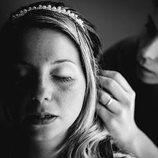 Photographe de mariage Yoann Begue (studiograou). Photo du 13.12.2018