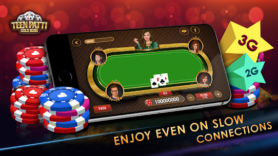 Teen Patti Gold Rush 4