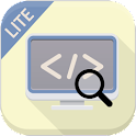 Code Peeker Lite Source Reader icon