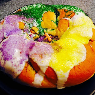 The Hirshon King Cake