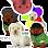 Stickers De Perrito para WAAS