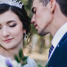 Wedding photographer Yuliya Mukha (YuliyaMuha). Photo of 18.12.2017