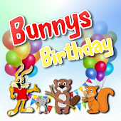 Bunnys Birthday