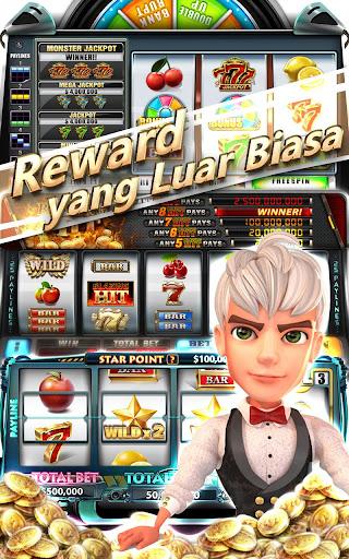 Full House Casino: Lucky Jackpot Slots Table Games 1.2.36 screenshots 8