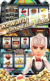 Full House Casino - Free Slots- gambar mini screenshot