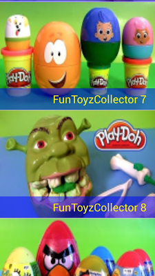 FunToyzCollector - screenshot