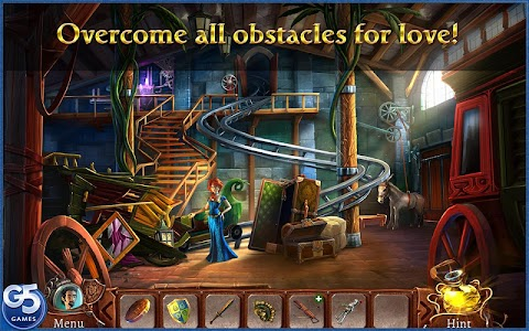 Royal Trouble: Honeymoon Havoc screenshot 9