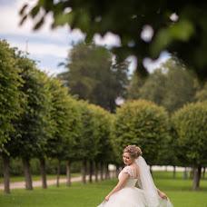 Wedding photographer Olga Kosheleva (Milady). Photo of 01.08.2017