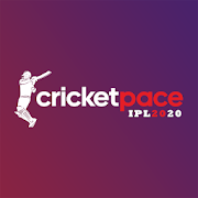 IPL2020 - Powered by Cricketpace