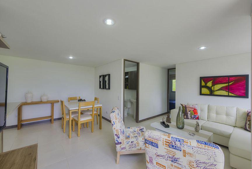 apartamento en venta la estrella 824-489