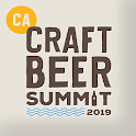 California Craft Beer Summit and Festival icon