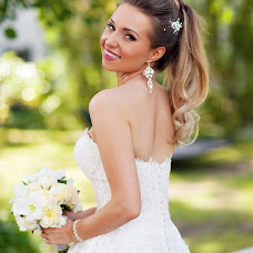Wedding photographer Darya Zhuravel (zhuravelka). Photo of 20.07.2018