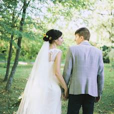 Wedding photographer Irina Tenetko (iralarisa). Photo of 01.10.2015