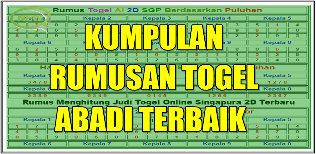 794df185a Download Kumpulan Rumus Togel APK latest version app for android devices