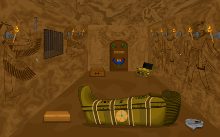 Escape Games-Egyptian Rooms 1.0.6 screenshot 1282802
