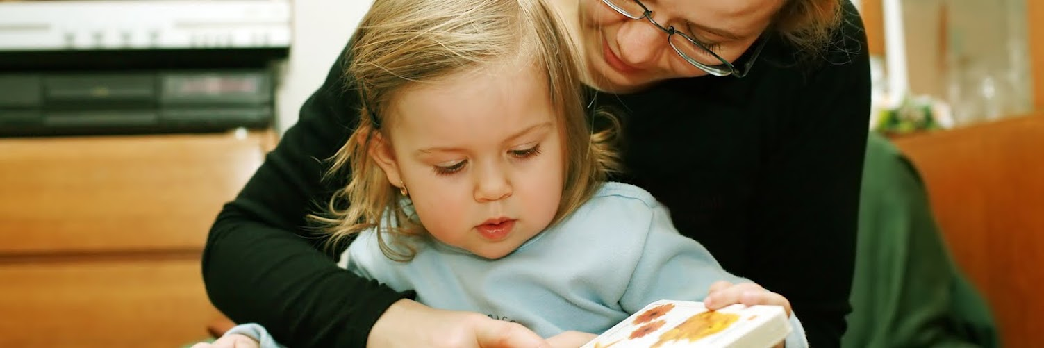 Positive Parenting for Toddlers & Preschoolers