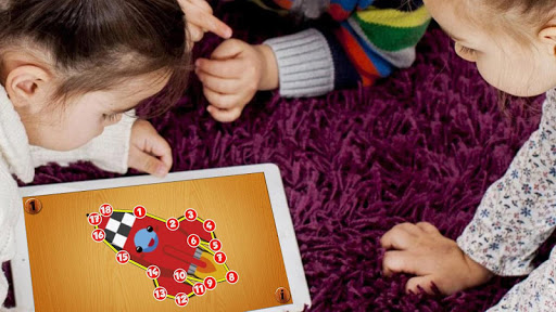 Connect the dots for kids screenshots 4