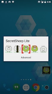 SecretSheep Lite - hide ID- screenshot thumbnail