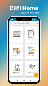 Free Employee Attendance App, Payroll Tracking App 1.19.5