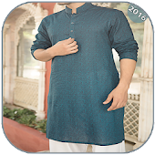 Stylish Men Kurta Designs 2017
