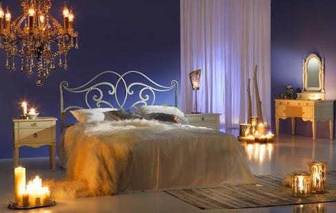 Wedding Night Bedroom Ideas Screenshot Thumbnail
