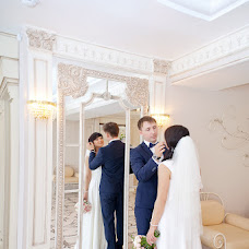 Wedding photographer Yuliya Galyamina (TheGlue). Photo of 05.11.2014