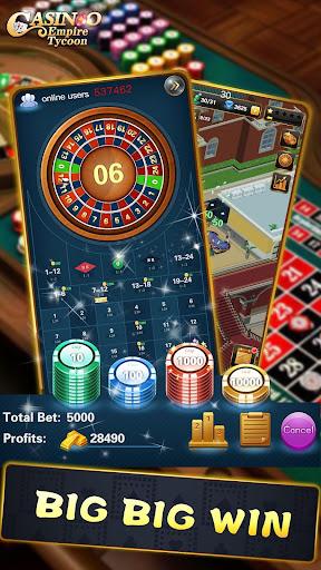 Casino Empire Tycoon apktram screenshots 4