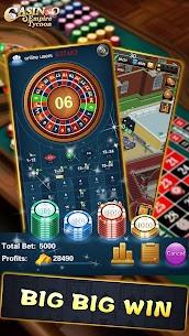 Casino Empire Tycoon Mod Apk [Full Unlocked] 4
