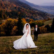 Wedding photographer Andrіy Opir (bigfan). Photo of 29.10.2018