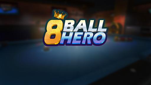 8 Ball Hero - relaxing billiards game painmod.com screenshots 1