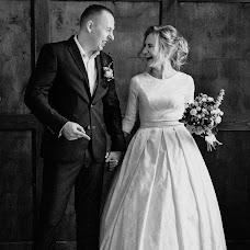Wedding photographer Olga Dubravskaya (photoska). Photo of 02.05.2018