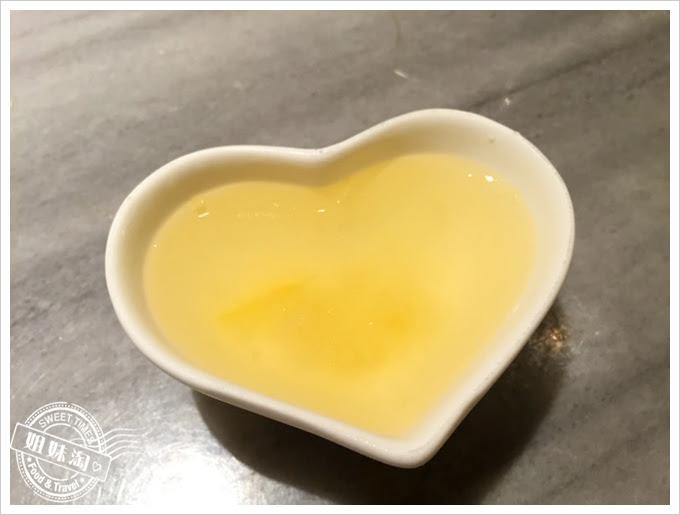 樂未秧農夫市集鍋物-柚子凍