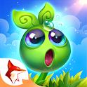 Sky Garden - Scapes Farming icon