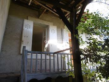 maison à Culan (18)
