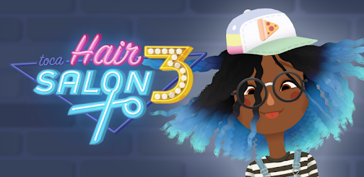 toca hair salon 3 for free