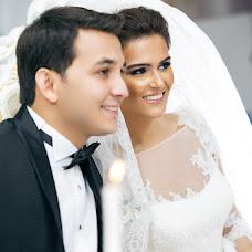 Wedding photographer Ruslan Nabiyev (ruslannabiyev). Photo of 09.02.2017