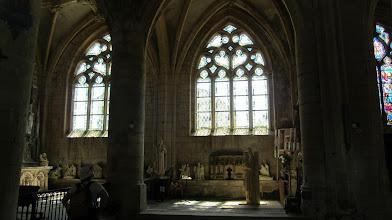 Photo: De kerk van Marville