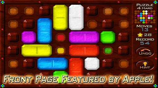 Jewel Bling! - Block Puzzle