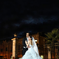 Wedding photographer Gustavo Esparza (esparza). Photo of 18.08.2015