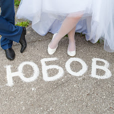 Wedding photographer Dmitriy Sorokin (Starik). Photo of 07.08.2015