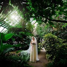 Wedding photographer Elena Kuzina (lkuzina). Photo of 03.12.2018