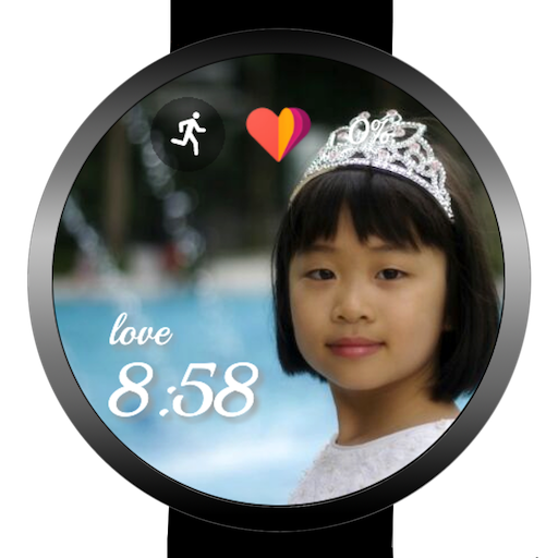 Photo Watch 2 (Wear OS) APK Cracked Download