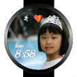 Photo Watch 2 (Android Wear 2) icon