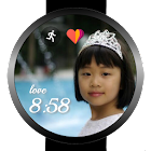 Photo Watch 2 (Wear OS) icon