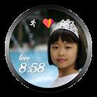 照片表盘 2(Wear OS) icon